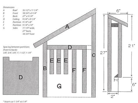 bat house plans house building a yukon bat nursery