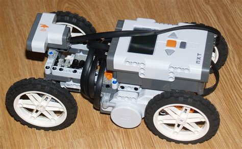 Rack And Pinion Car by Next Rack And Pinion Car Robotsquare