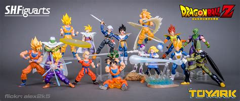 Figuarts dragonball z reference guide online the toyark news