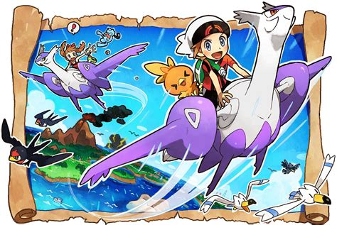 omega ruby pok 233 mon omega ruby and alpha sapphire upcoming v1 2