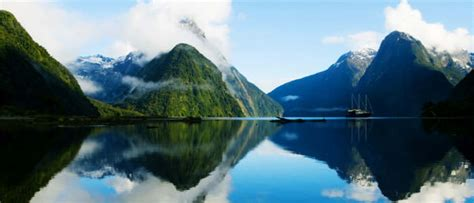 imagenes hermosas de nueva zelanda new zealand natural beauty in the ocean travelmyne com