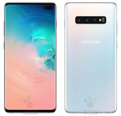 Samsung Galaxy S10 Promotion by Samsung Galaxy S10 Series Price Storage Variants And Color Options Leaked Gizmochina