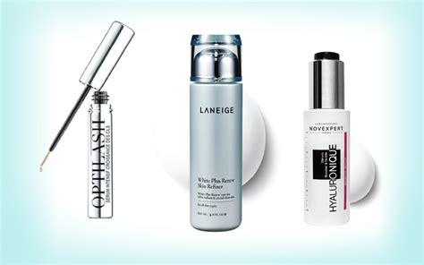 Serum Wajah Dari Ponds 3 produk kecantikan wajib punya minggu ini mulai dari penumbuh bulu mata hingga serum wajah