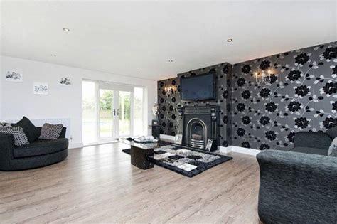 black and white wallpaper for living room wallpaper living room design ideas photos inspiration rightmove home ideas