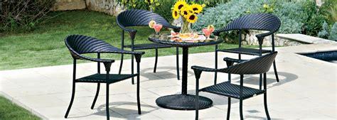 usa patio furniture woodard barlow outdoor wicker collection usa outdoor furniture