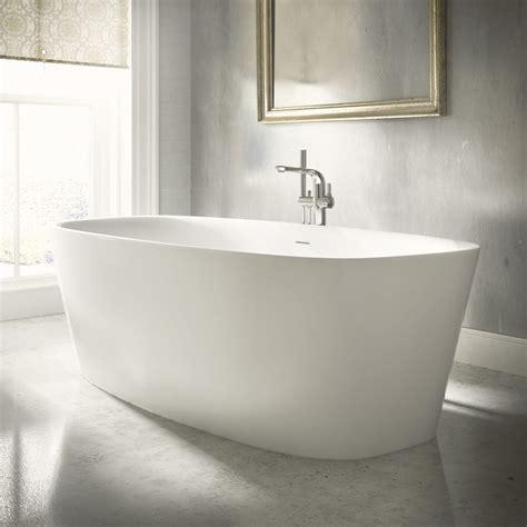 badewannen ideal standard ideal standard dea freistehende k 246 rperform badewanne 190 x