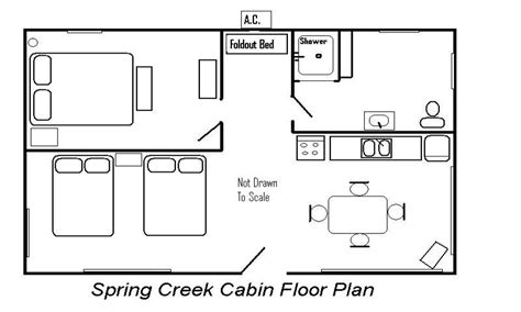 cabin floor plan 1 bedroom cabin floor plans cabin layout