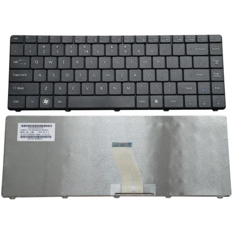 Keyboard Laptop Emachine D725 Us New Acer Emachines D525 D725 Ms2268 4732z 3935 D726