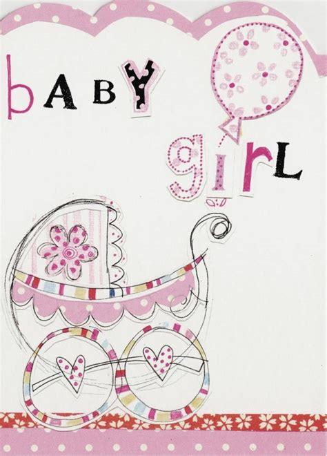 baby girl card crib design