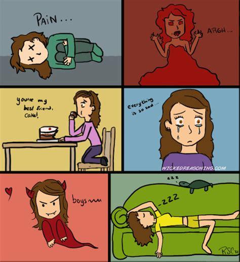 Menstruation Meme - pics for gt period meme uterus