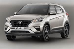 new hyundai creta facelift unveiled expected to be