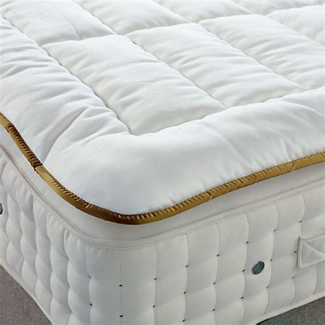 Feather Mattress Topper Reviews by Dorma White Goose Feather And Mattress Topper Reviews