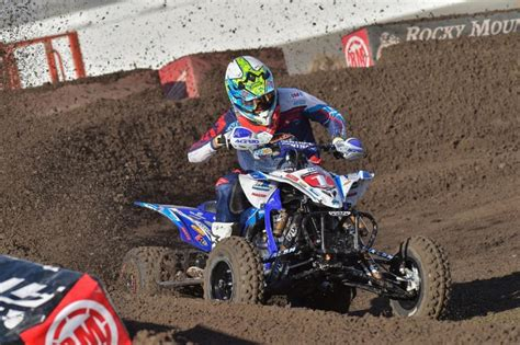 ama motocross history yamaha announces supported 2016 atv and by