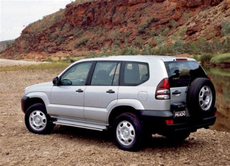 Toyota Land Cruiser Reliability Facts About Cars Car Talk 28 Nigeria