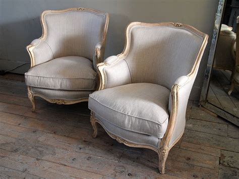 tub armchairs pair of french antique tub armchairs puckhaber
