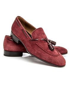 Sepatu Murah Kickers Slip On Flat Sol Suede Wanita Navy classic tassel loafer shoe available in three colours of suede and black polished leather