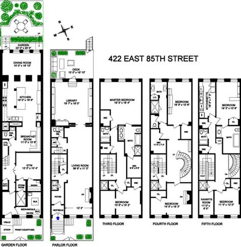 the nanny floor plan the best 28 images of the nanny floor plan rendered