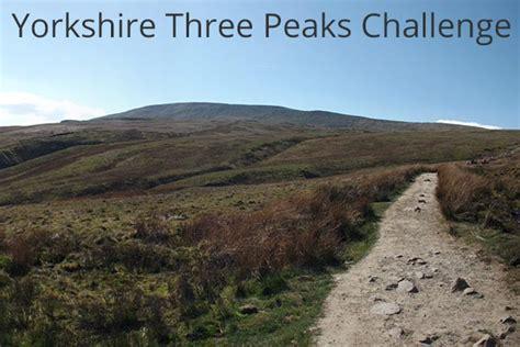 3 peak challenge three peaks challenge