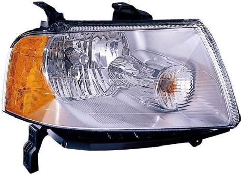 ford freestyle tail light replacement depo 330 1129r as ford freestyle passenger side