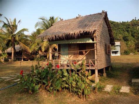 rabbit island cambodia bungalows bungalow picture of koh tonsay rabbit island kep
