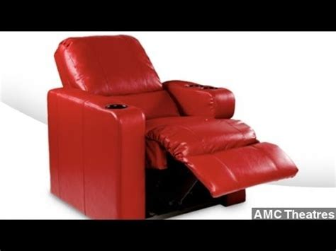 which amc theaters have recliners feature attraction amc installing recliners in theaters