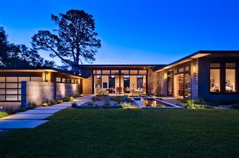 Modern Rambler Home Design 15 Ville Moderne Di Lusso Dal Design Contemporaneo
