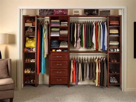 bedroom closet storage 17 best images about closet on pinterest walk in closet