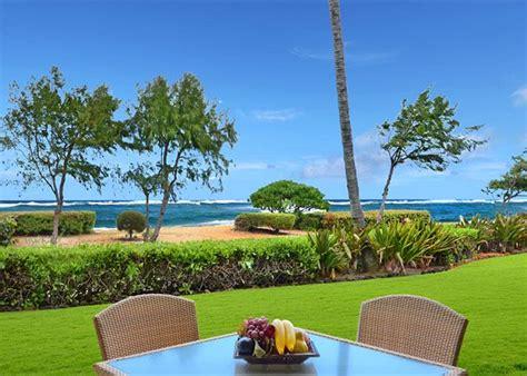 kauai vacation  renting  car kauai exclusive