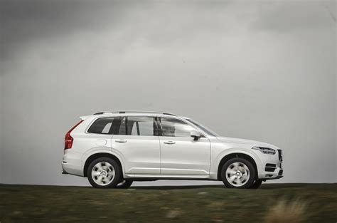 how much is a volvo xc90 volvo xc90 review 2017 autocar