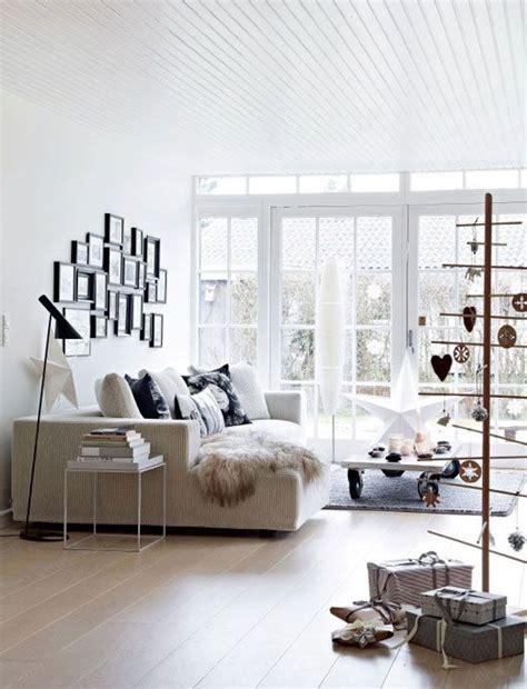 Living Room Ideas Nordic Decoraci 243 N Navidad Tradici 243 N O Estilo N 243 Rdico Cocktail