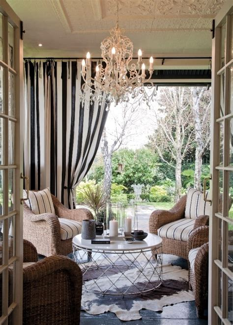 curtains for sun porch 1000 images about 3 seasons rooms interior ideas on