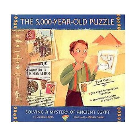 Solved Mystery Of The 000 by 5 000 Year Puzzle Solving A Mystery Of Ancient