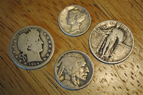 old ls worth money the mystery bag of old coins the hmmmschooling mom