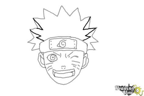 how to draw naruto how to draw naruto drawingnow