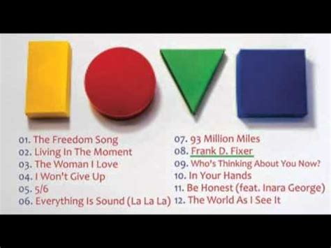 is a four letter word album cover jason mraz the the wordplay and tour is a