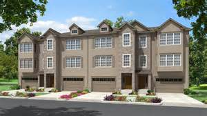 what is a townhome burtonsville duplex townhouse style modular homes