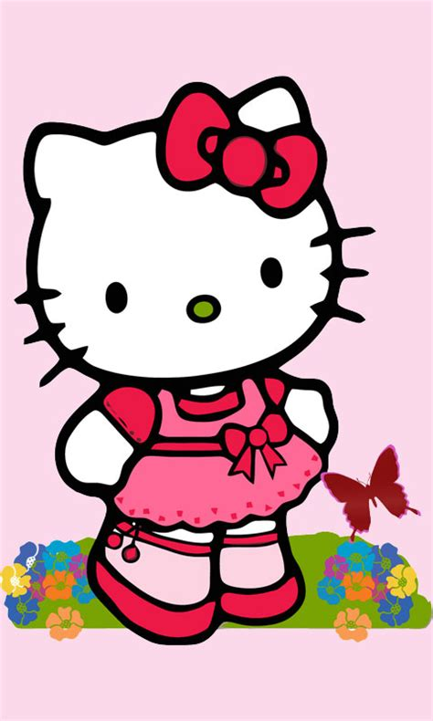 wallpaper hello kitty apk free funny images of hello kitty hd wallpaper apk download