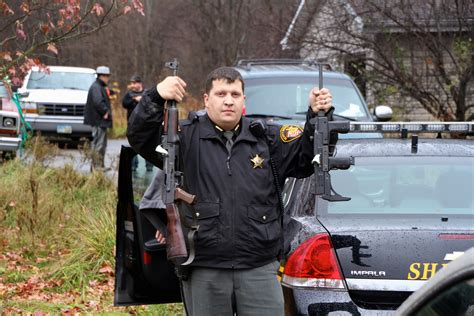 Geauga County Sheriff S Office by Sheriff S Office Searches Hobart Road Home In Connection