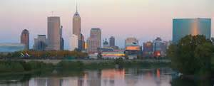 Indianapolis To Map Of Indianapolis Indiana Usa Nations
