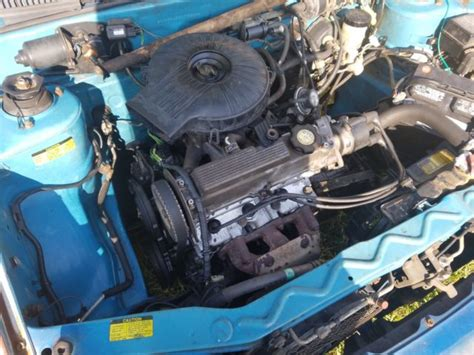 how does a cars engine work 1992 geo tracker regenerative braking 1992 geo metro for sale geo metro 1992 for sale in grand bay alabama united states