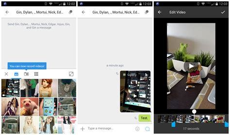 Search Kik By Email Kik S Update Makes It One Of The Few Messaging Apps That Lets You Upload