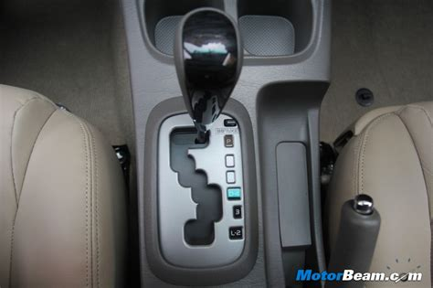 Toyota Fortuner Automatic Gearbox Toyota Ppv New 2015 Thai Autos Post