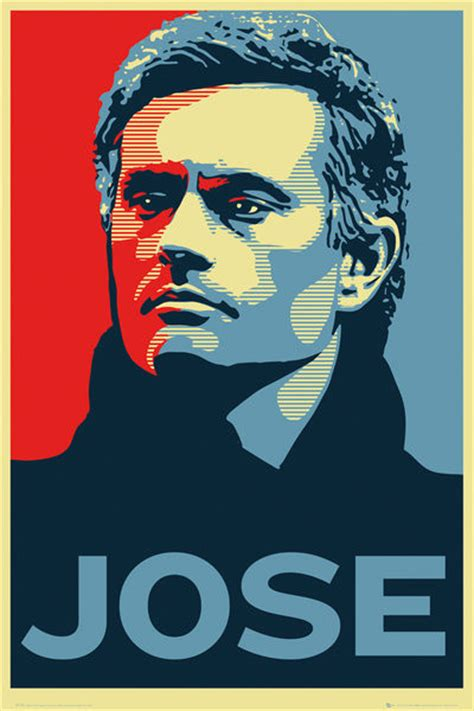 the art of jose chelsea fc jose mourinho poster sold at europosters