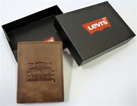 Dompet Hilfiger Levi Wallets For Mens Wallet Design