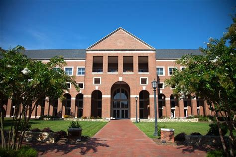 Carolina Chapel Hill Mba Ranking by The 20 Best Marketing Departments Worldwide With 5