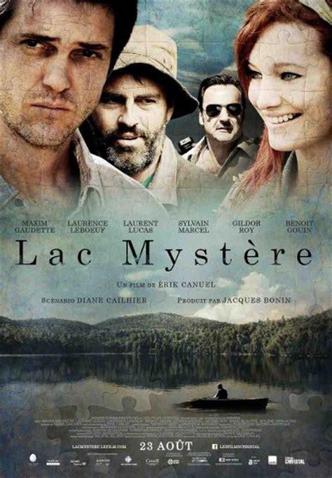 film d action quebecois lac myst 232 re film d 201 rik canuel films du qu 233 bec