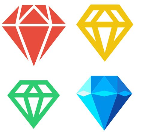 home design free diamonds diamond icon free download png and vector