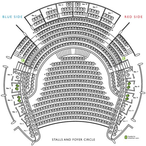 Home Theatre Floor Plans by Auditorium Seating Plans Glyndebourne