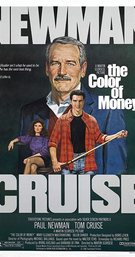 color of money the color of money 1986 imdb