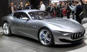 Maserati Alfieri Release Date 2016 Maserati Alfieri Release Date Car Reviews Release